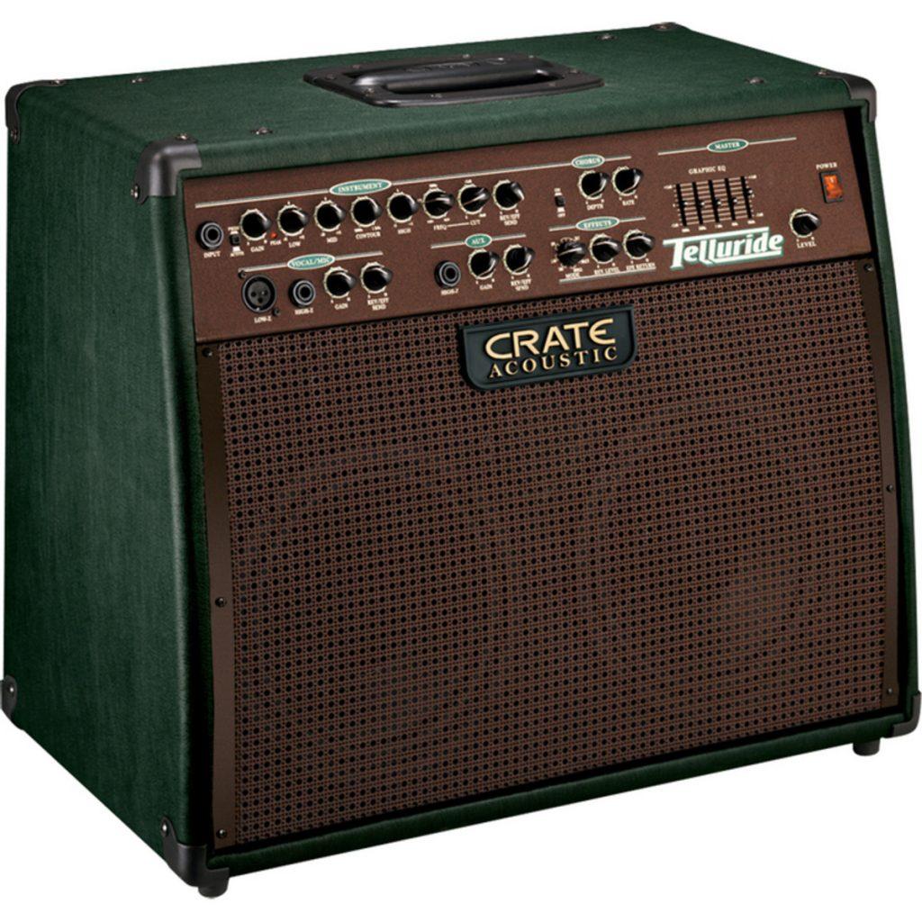 Crate CA125DG Review