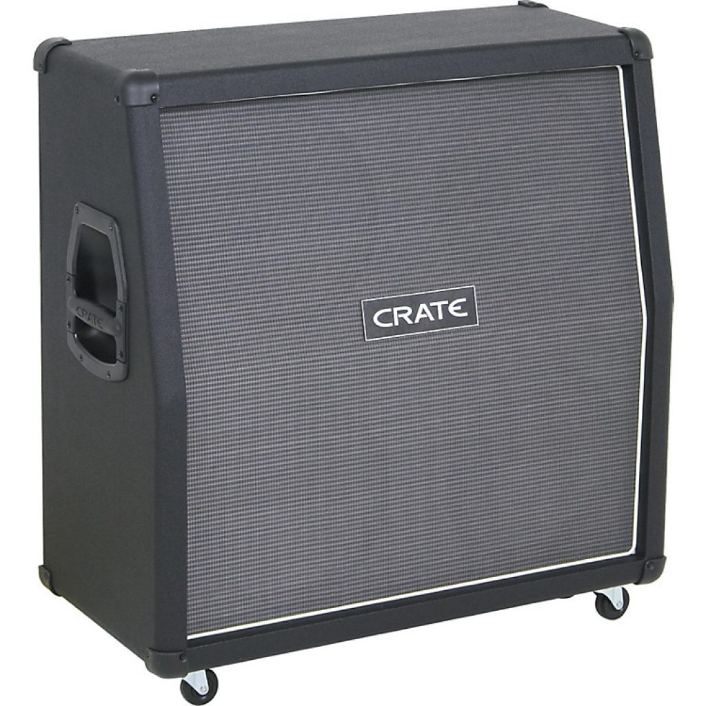Crate FlexWave FW412A Review