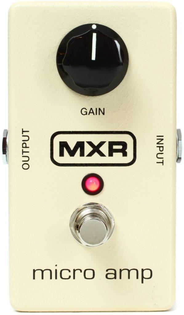 MXR M133 Review