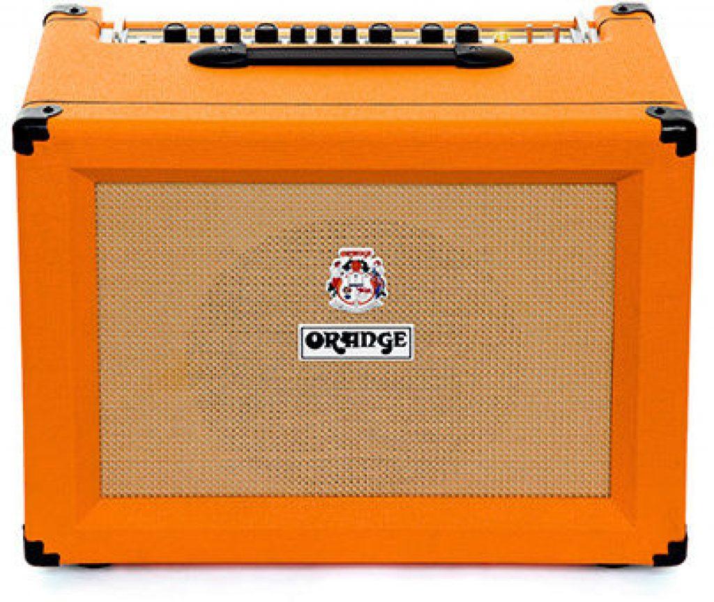 Orange Crush CR60C Review