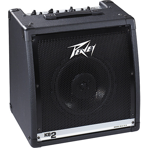 Peavey Amps Review