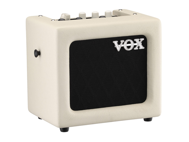 Vox Amps Review