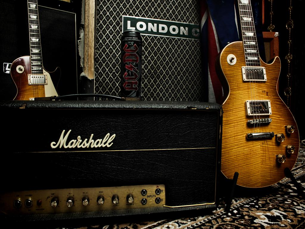 A Short Guide to Hooking Up Your Amp