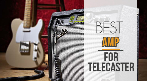 best amp for teleacster