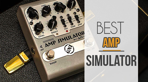 best amp simulator