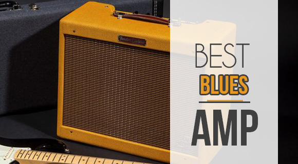 best blues amp