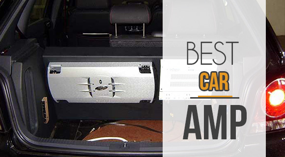 best car amp