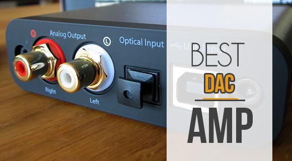 best dac amp