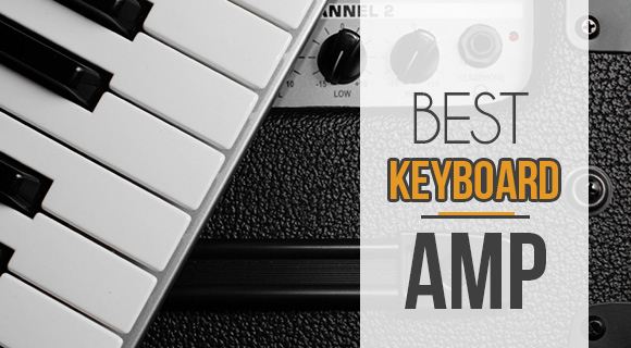 best keyboard amp
