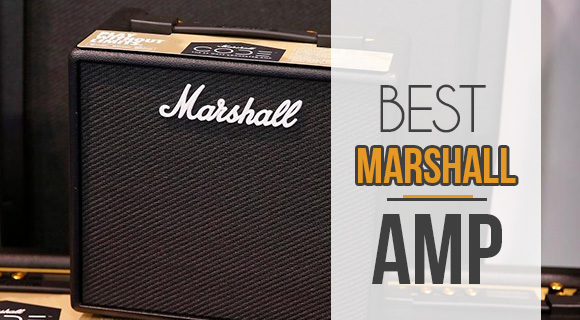 best marshall amp