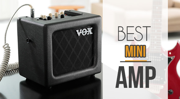 best mini amp