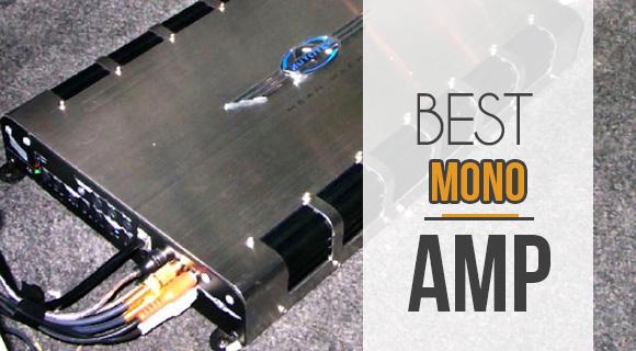 best mono amp