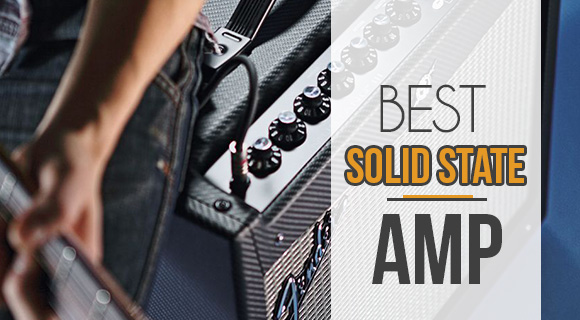 best solid state amp