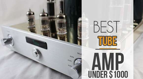 best tube amp under 1000 dollars